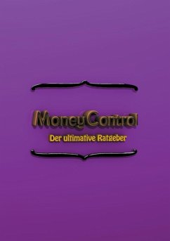 Money Control (eBook, ePUB)