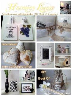 Dekoideen selbstgestalten DIY (Best of) (eBook, ePUB)