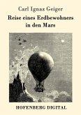 Reise eines Erdbewohners in den Mars (eBook, ePUB)