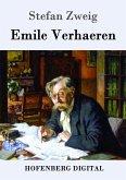 Emile Verhaeren (eBook, ePUB)