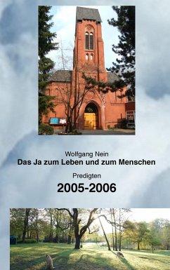 Das Ja zum Leben und zum Menschen, Band 3 (eBook, ePUB)