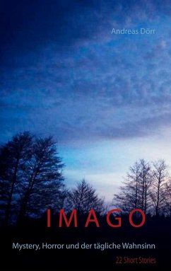 Imago (eBook, ePUB) - Dörr, Andreas