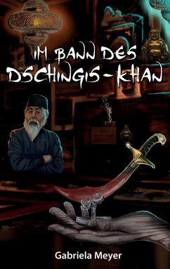 Im Bann des Dschingis-Khan (eBook, ePUB)