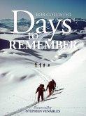 Days to Remember (eBook, ePUB)