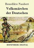 Volksmärchen der Deutschen (eBook, ePUB)