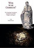 Wer war Gerrich? (eBook, PDF)