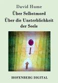 Über Selbstmord / Über die Unsterblichkeit der Seele (eBook, ePUB)
