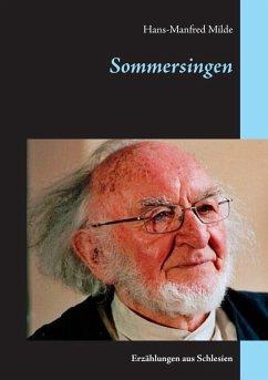 Sommersingen (eBook, ePUB)