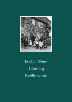 Finkenflug (eBook, ePUB)