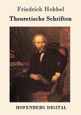Theoretische Schriften (eBook, ePUB)