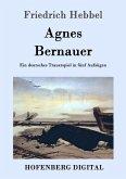 Agnes Bernauer (eBook, ePUB)