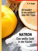 Natron - Das weiße Gold in der Küche (eBook, ePUB)