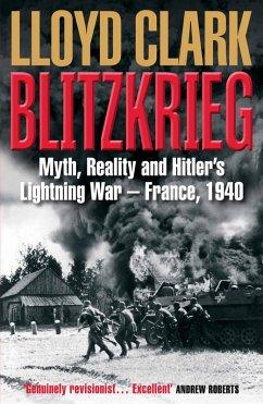 Blitzkrieg (eBook, ePUB) - Clark, Lloyd