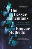 The Lesser Bohemians (eBook, ePUB)