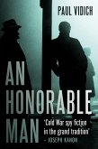 An Honorable Man (eBook, ePUB)