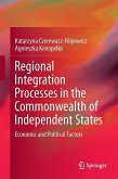 Regional Integration Processes in the Commonwealth of Independent States