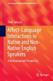 Affect-Language Interactions in Native and Non-Native English Speakers