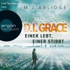 Einer lebt, einer stirbt / D.I. Helen Grace Bd.1 (Ungekürzte Lesung) (MP3-Download)