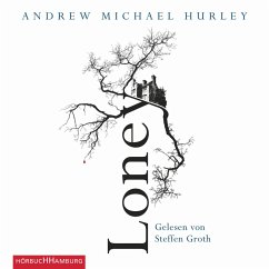 Loney (MP3-Download) - Hurley, Andrew Michael