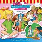 Bibi Blocksberg Kurzhörspiel - Bibi erzählt: Schulgeschichten (MP3-Download)