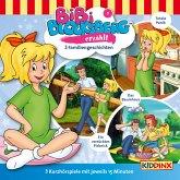 Bibi Blocksberg Kurzhörspiel - Bibi erzählt: Familiengeschichten (MP3-Download)