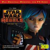 Disney/Star Wars Rebels - Folge 10 (MP3-Download)