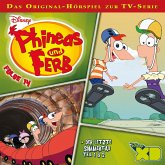 Disney/Phineas und Ferb - Folge 14 (MP3-Download)