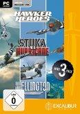 Flight Simulator X - WW2 Collection (Hawker/Stuka/Wellington)