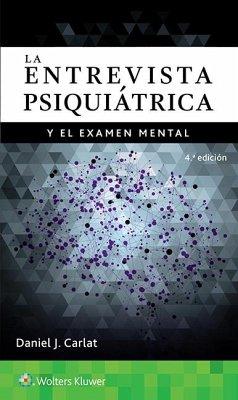 SPA-ENTREVISTA PSIQUIATRICA 4/ - Carlat, Daniel