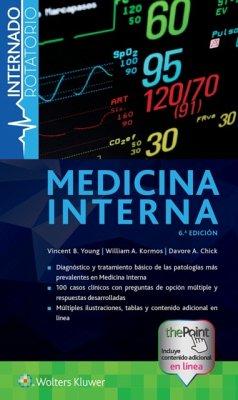 Internado Rotatorio. Medicina Interna Vincent Young MD, PhD Author