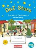 DaZ-Stars - BOOKii-Ausgabe