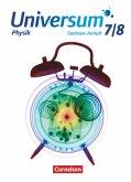 Universum Physik 7./8. Schuljahr- Gymnasium Sachsen-Anhalt - Schülerbuch
