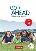 Go Ahead 5. Jahrgangsstufe - Ausgabe für Realschulen in Bayern - Schülerbuch