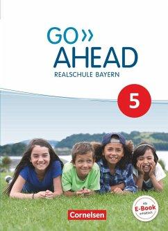 Go Ahead 5. Jahrgangsstufe - Ausgabe für Realsc...