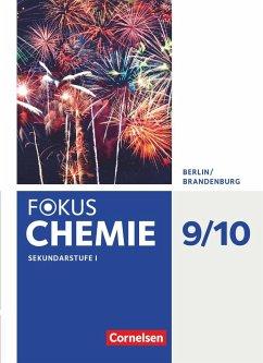 Fokus Chemie 9./10. Schuljahr - Sekundarstufe -...