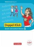Doppel-Klick 5. Jahrgangsstufe - Mittelschule Bayern - Schülerbuch