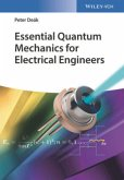 Essential Quantum Mechanics for Electrical Engineers