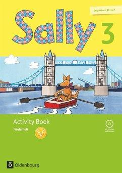 Sally - Ausgabe für alle Bundesländer 3. Schulj...