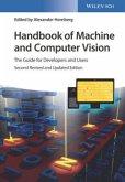 Handbook of Machine and Computer Vision