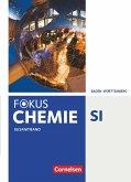 Fokus Chemie Gesamtband - Gymnasium Baden-Württemberg - Schülerbuch