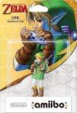 amiibo Link The Legend Of Zelda 30th Anniversary (Ocarina of Time)