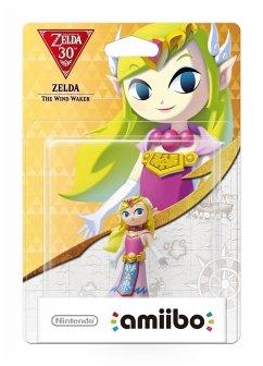 amiibo Zelda The Legend of Zelda Collection 30th Anniversary (The Wind Waker)