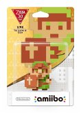 amiibo The Legend of Zelda Collection - Link (The Legend of Zelda)