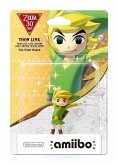 amiibo The Legend of Zelda Collection - Toon-Link (The Wind Waker)