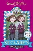 St Clare's Collection 1 (eBook, ePUB)