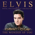 The Wonder of You: Elvis Presley with The Royal Philharmonic Orchestra, 1 Audio-CD