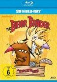 Die Biber Brüder - Die komplette Serie (2 Discs, SD on Blu-ray)