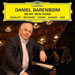 On My New Piano - Barenboim,Daniel