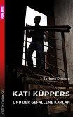 Kati Küppers und der gefallene Kaplan / Küsterin Kati Küppers Bd.1 (eBook, ePUB)