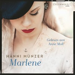 Marlene / Honigtot-Saga Bd.2 (MP3-Download) - Münzer, Hanni